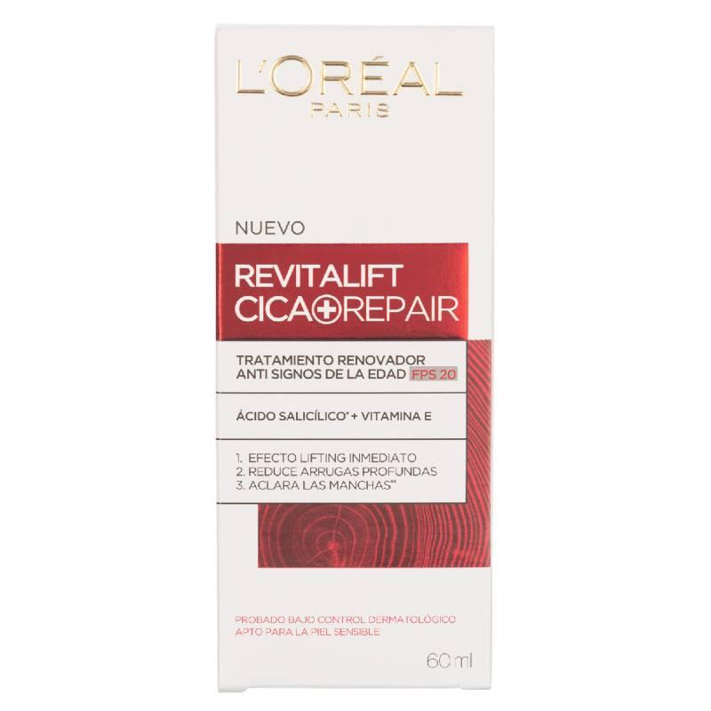 D Expertisse - Crema cica repair revitalift 50ml