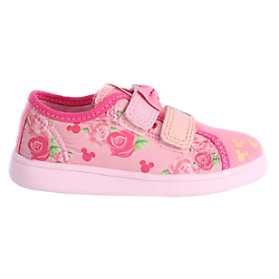 Zapatillas Minnie