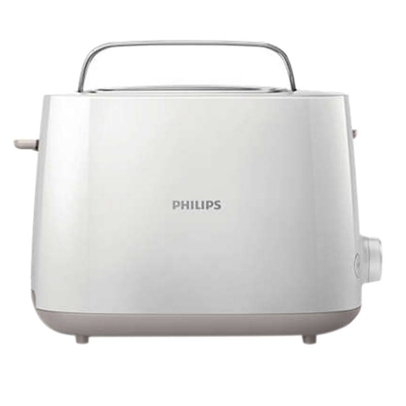 Philips - Tostadora HD2581/00 2 panes