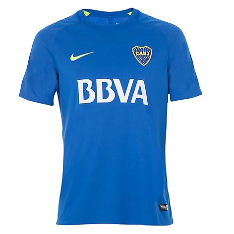 De Juniors Entrenamiento Camiseta Boca Nike hQxdsrBtC