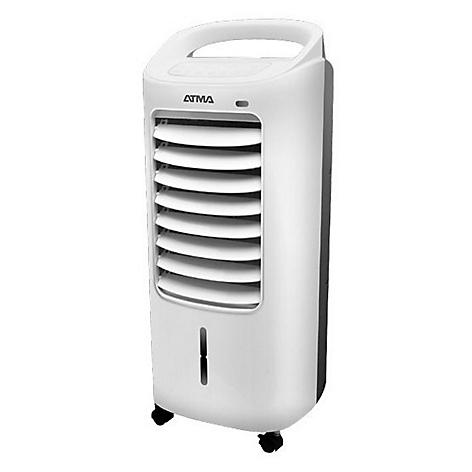 Climatizador frio calor portatil cp8143fce atma - Aire frio calor portatil ...