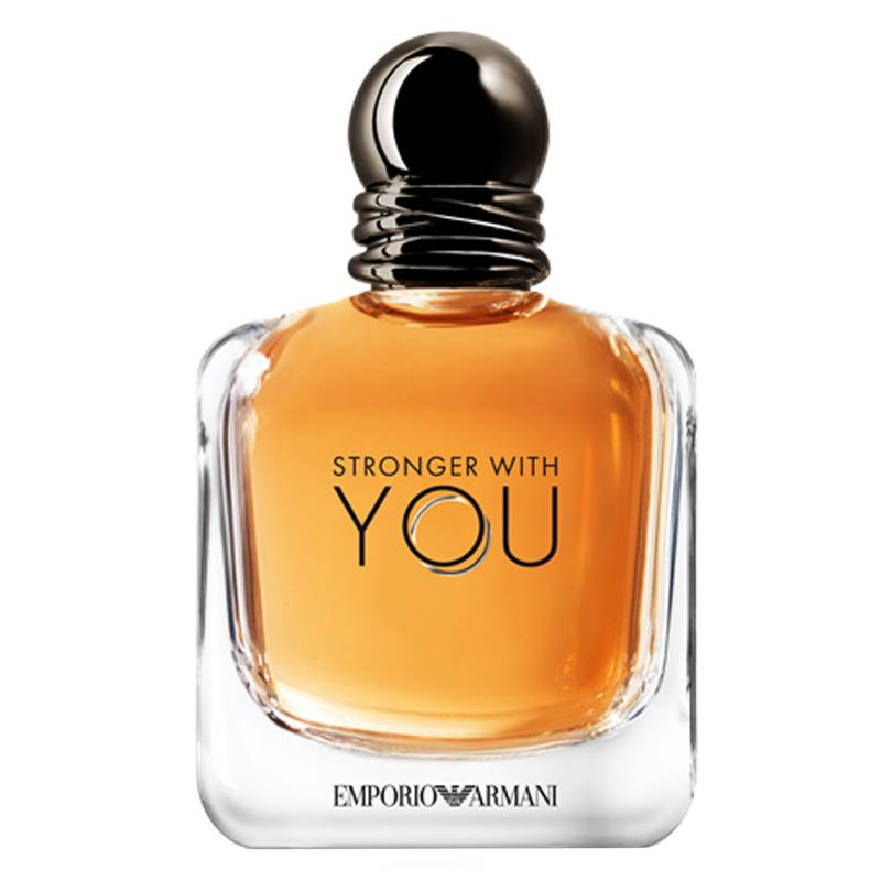 Armani - Emporio stronger with you EDT 100 ml