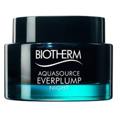 Biotherm - Mascarilla Aquasource Everplump de Noche 75 ml