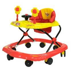 Disney - Andador Cars