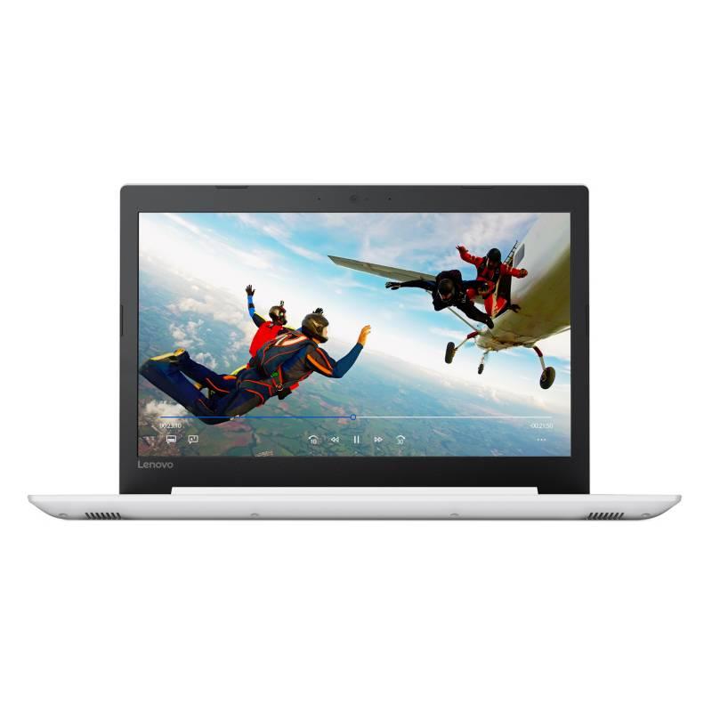 Lenovo - Notebook Intel Core i3 320-15ISK CORE 4GB RAM