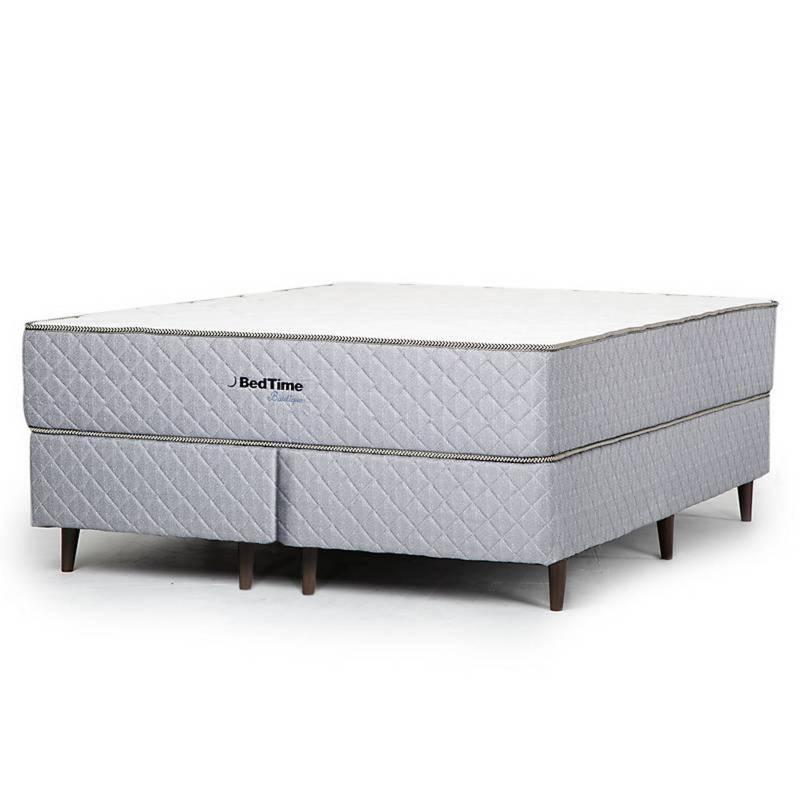 BedTime - Sommier Boutique Optimus queen 160x200 cm