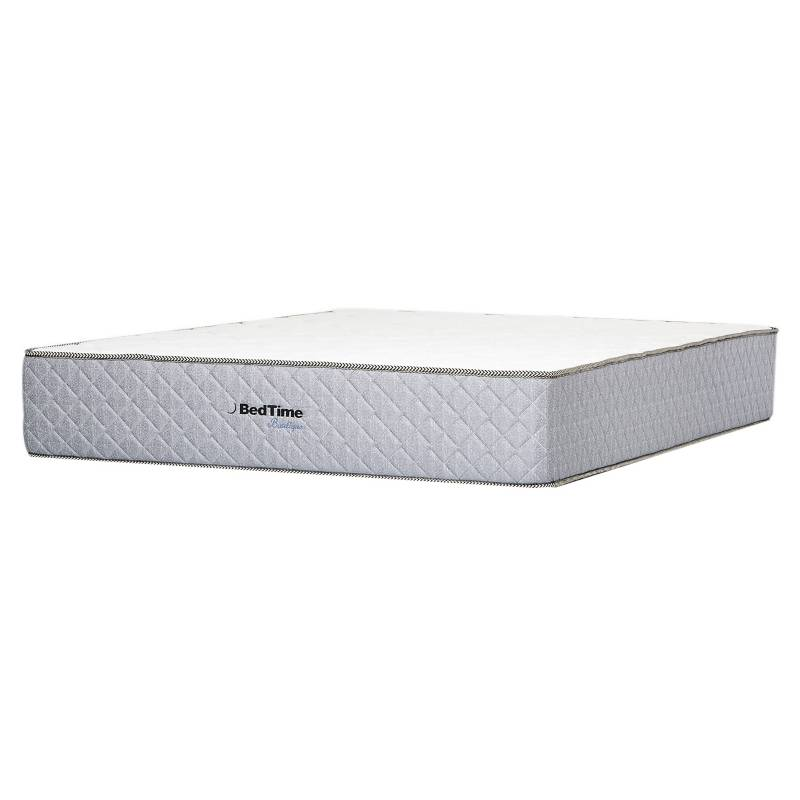 BedTime - Colchón Boutique Optimus 1 plaza 80x190 cm