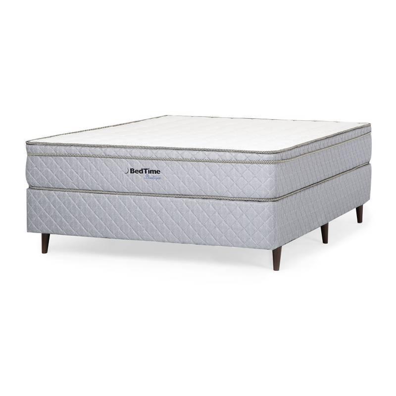 BedTime - Sommier Boutique Serenity 1 plaza 80x190 cm