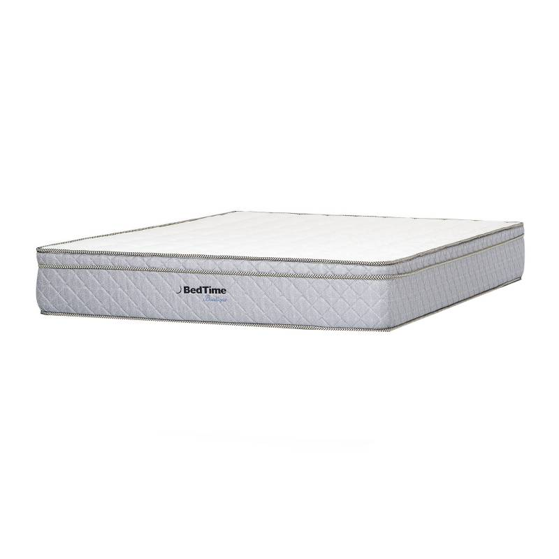 BedTime - Colchón Boutique Serenity 2 plazas 140x190 cm