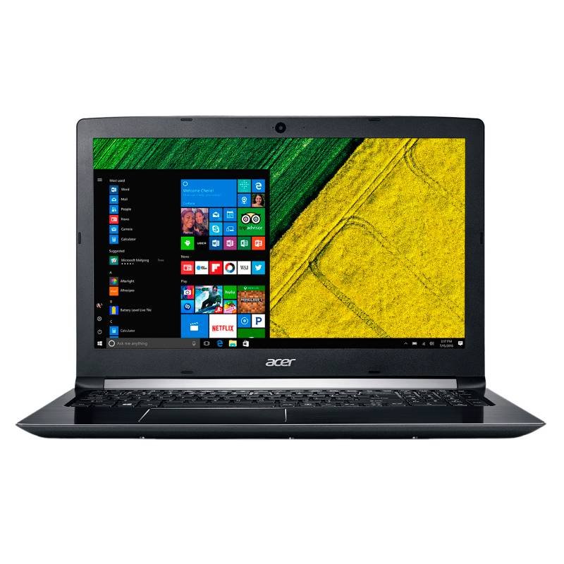 Acer - Notebook Intel Core i3  4GB RAM