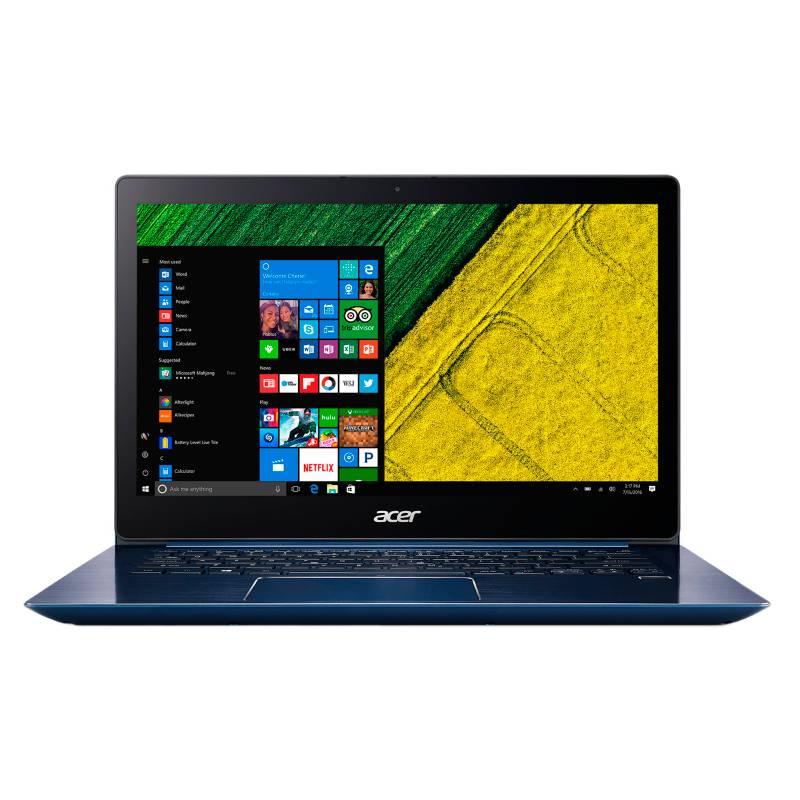 Acer - Notebook Intel Core i5 SF314-52-54T1 8GB RAM