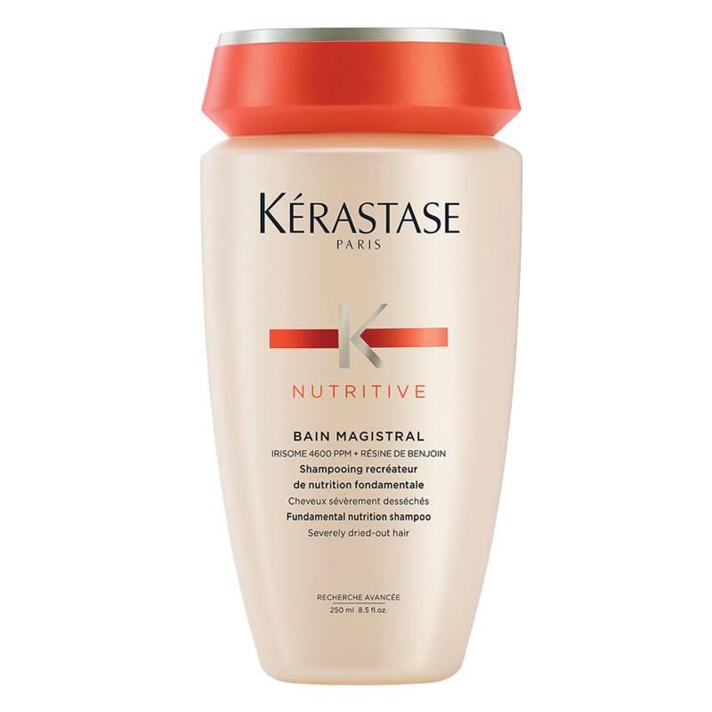 KÉRASTASE - Shampoo cabello extremadamente seco Magistral 250 ml