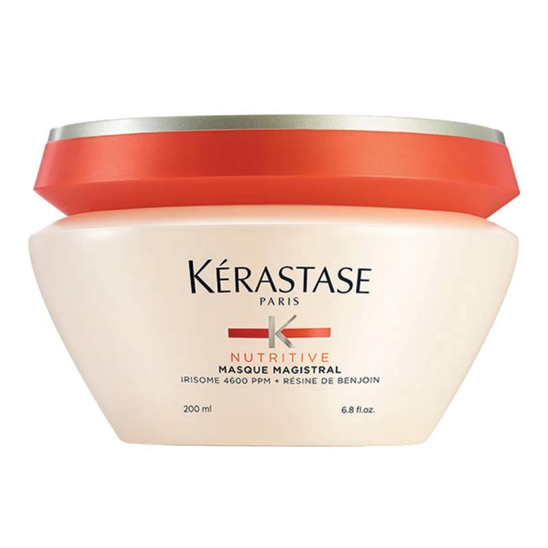 KÉRASTASE - Máscara/Baño de crema cabello extremadamente seco Magistral 200 ml