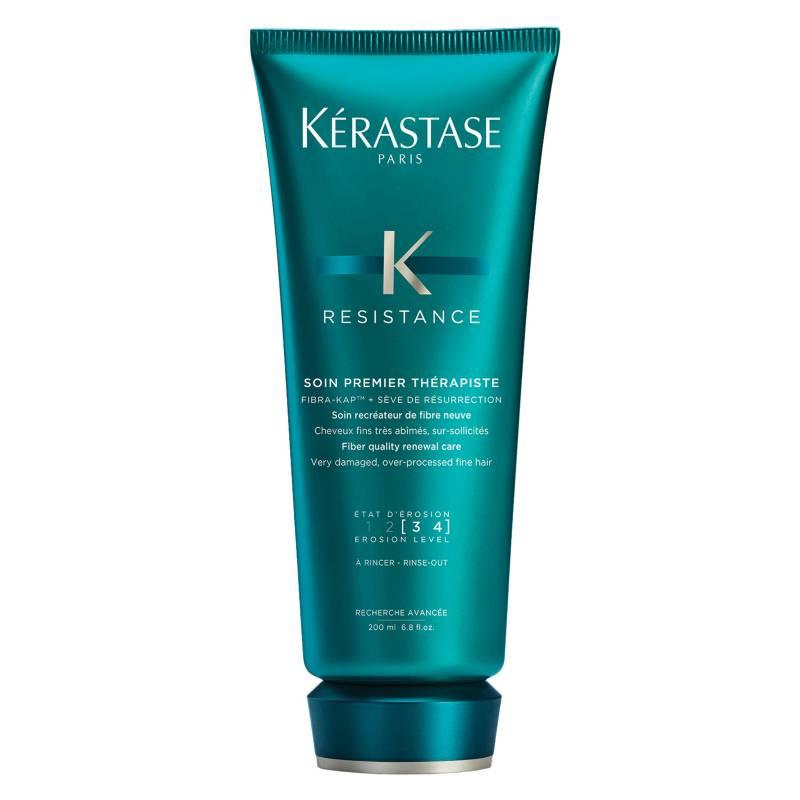 KÉRASTASE - Pre-shampoo Therapiste para cabellos muy dañados 200 ml