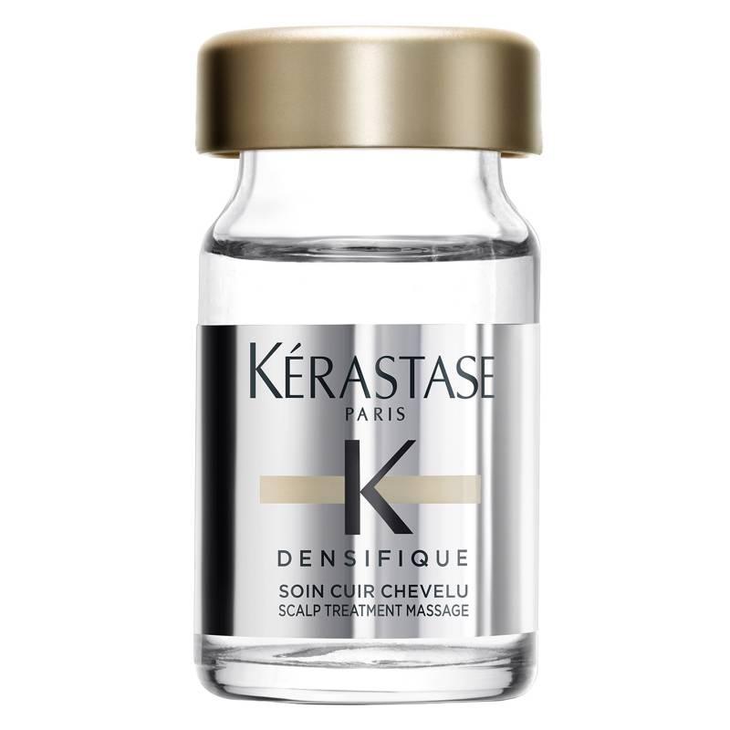 KÉRASTASE - Tratamiento engrosador y densidad capilar para cabellos finos