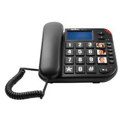 Intelbras - Teléfono Tok Fácil ID