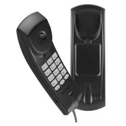 Teléfono  TC 20 negro