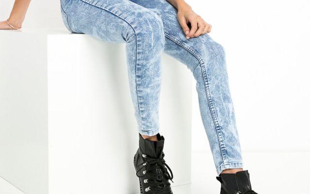 fbb3d2fb834fa Jeans y Pantalones Mujer y Hombre