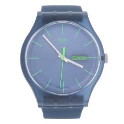 Reloj blue rebel