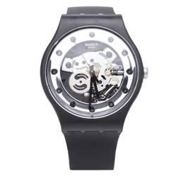 Reloj silver glam