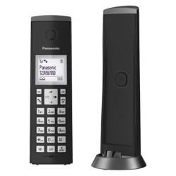 Panasonic - Teléfono inalámbrico KX-TGK210AGB