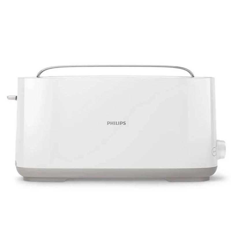 Philips - Tostadora HD2590 2 panes