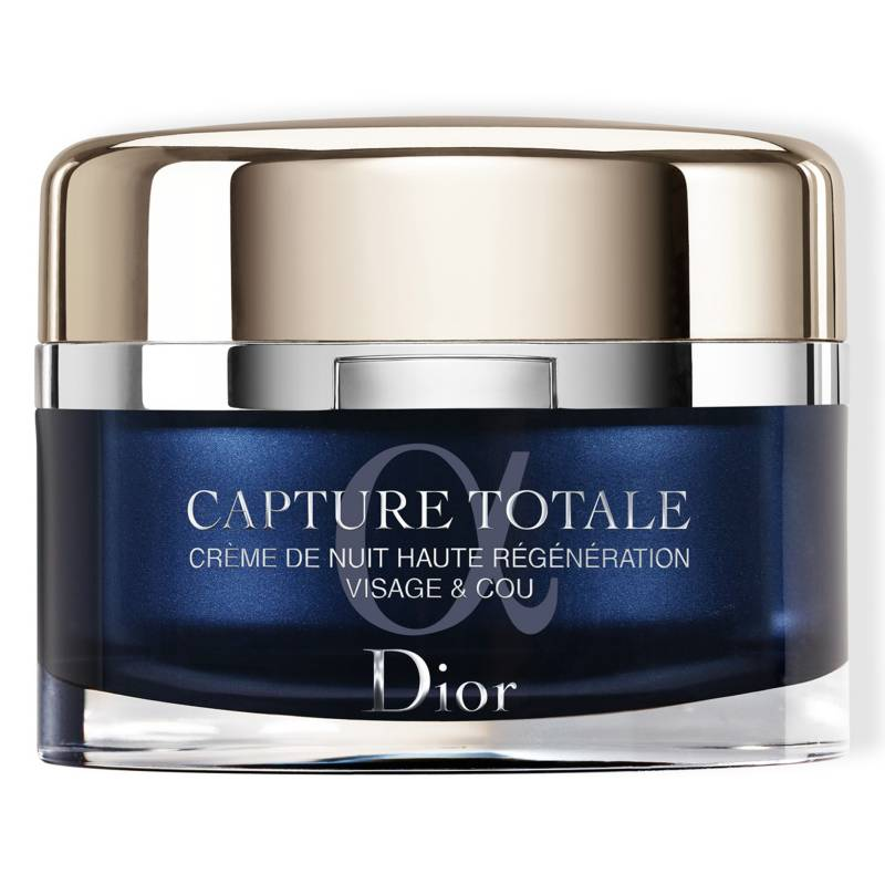 Dior - Capture Totale Crema de Noche 60ml