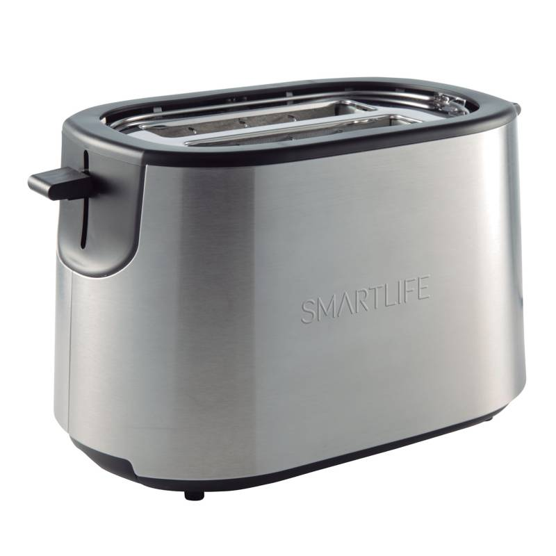 SmartLife - Tostadora SL-TO1701 2 panes