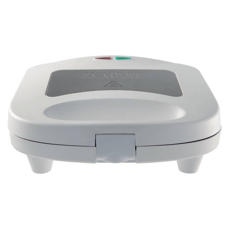 SmartLife - Sandwichera SL-SWD5000