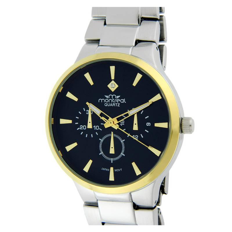 Montreal - Reloj MU-366