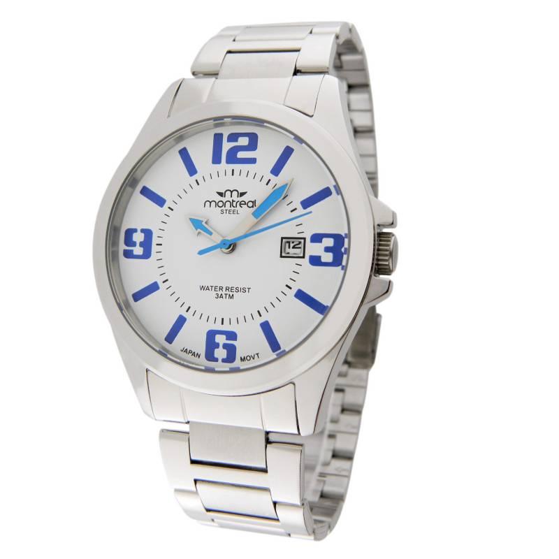 Montreal - Reloj AC056 I