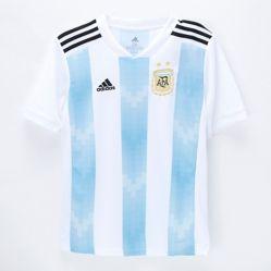 Adidas. Camiseta niño Selección Argentina a5ba52a774e42