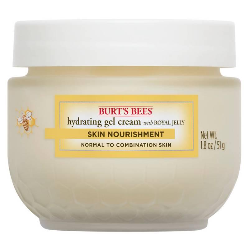 Burt´s Bees - Crema Hidratante en Gel Skin Nourishment 51 g