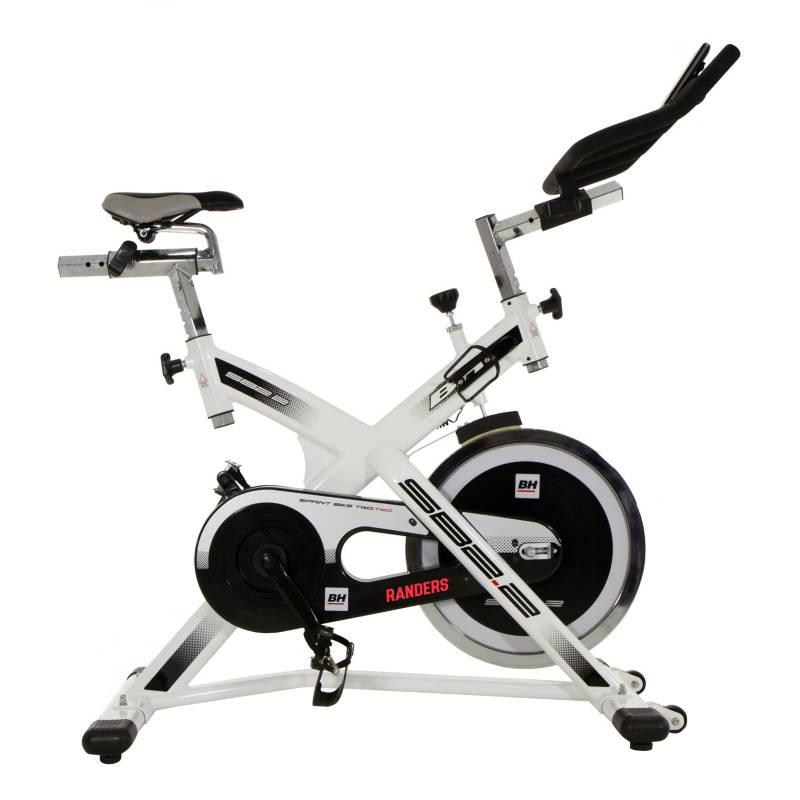 Bh Hogar - Bicicleta spinning semi profesional h9162
