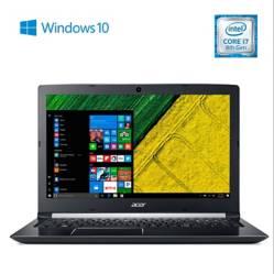 Notebook ASPIRE 5 Intel Core i7 12GB RAM 2TB 15.6''