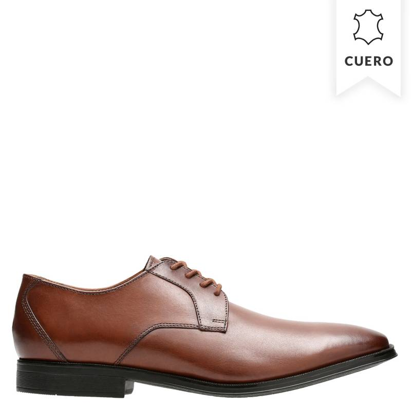 Clarks - Zapatos Gilman Lace