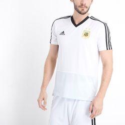 9acf398868b Adidas. Camiseta entrenamiento AFA