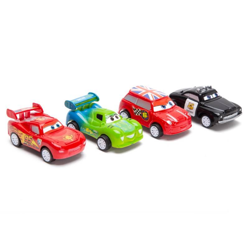 Cars - Autos coleccionables
