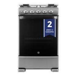 GE Appliances - Cocina a gas CG756I 55 cm