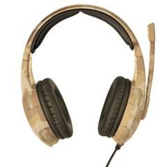 Trust - Auriculares GXT 310D Headset