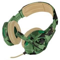 Trust - Auriculares GXT 310C Headset