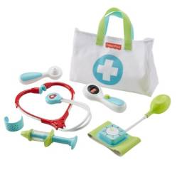 Fisher-Price - Estuche médico