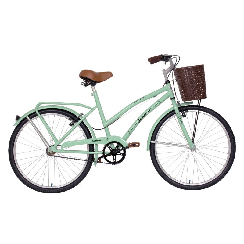 Jordan - Bicicleta urbana R26