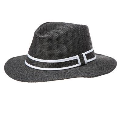 d54c6e45a383e Sombrero con cinta Basement - Falabella.com