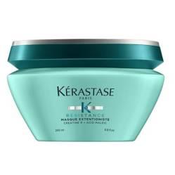 KÉRASTASE - Máscara/ baño de crema para cabellos dañados que desean largo 200 ml