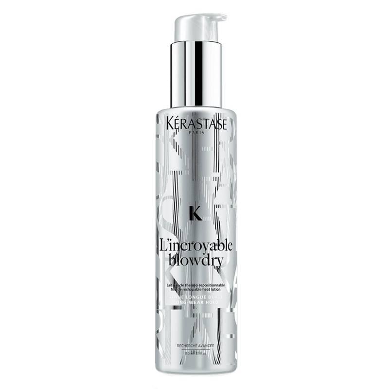 KÉRASTASE - Crema moldeadora termo protectora para peinados de larga duración 150 ml