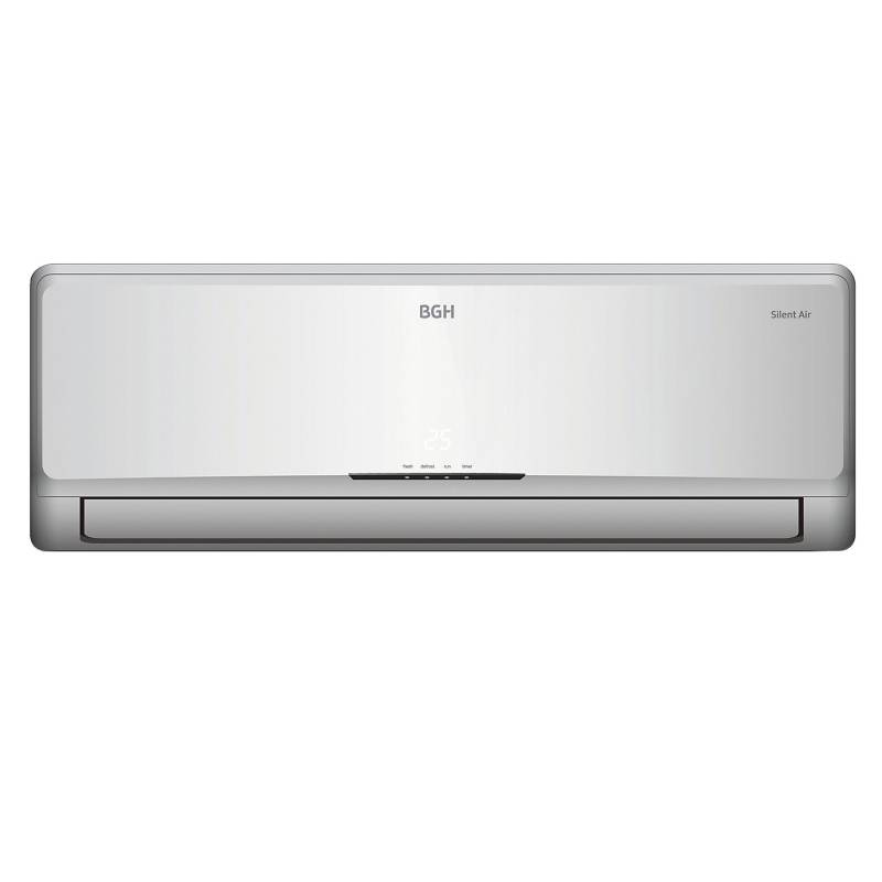 BGH - Aire acondicionado split BS45CP frío-calor 4500 W