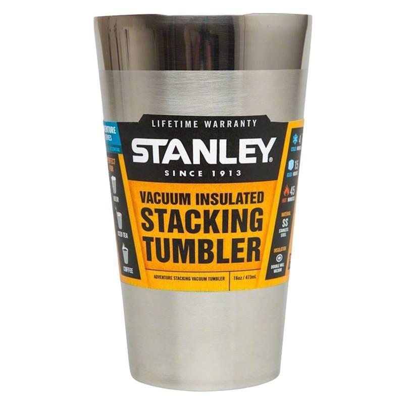 Stanley - Vaso sin tapa 473ml