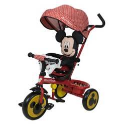 Triciclo Mickey