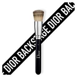 Dior - Backstage Full Coverage Fluid Foundation Brush N° 12